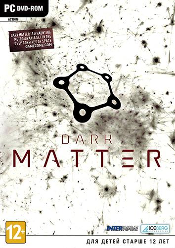 Dark Matter ( Iceberg Interactive) (ENG/DEU) [L]