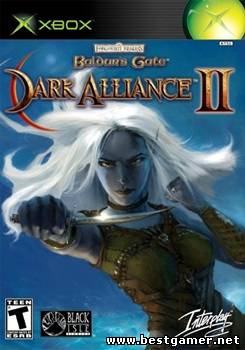 Baldur's Gate: Dark Alliance II [XBOX / XBOX360E] [PAL] [En]
