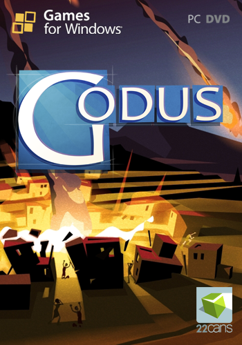 Godus (22Cans) (ENG) [Beta] �� 3DM �� 16.10.13
