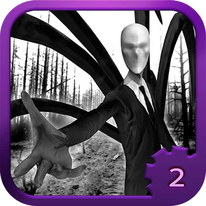 [Android] Slender Man Chapter 2: Survive (1.0.1)