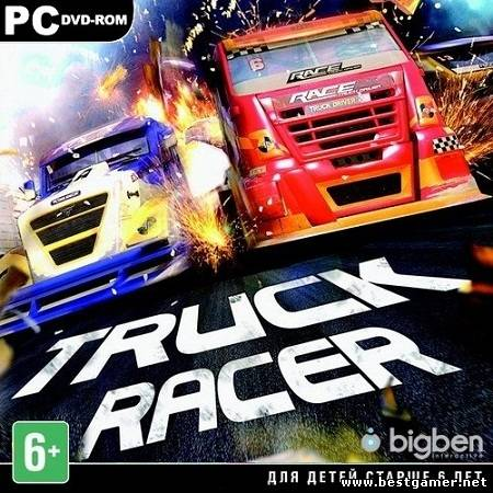 Truck Racer (1.0.0.0) (Multi3/ENG) [Repack] от z10yded