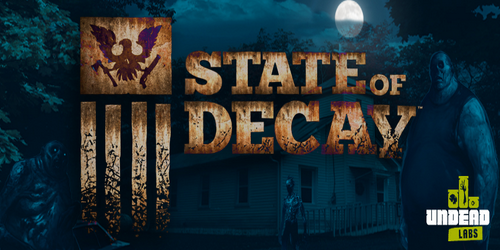 State of Decay [Update 5] (2013) PC | Beta