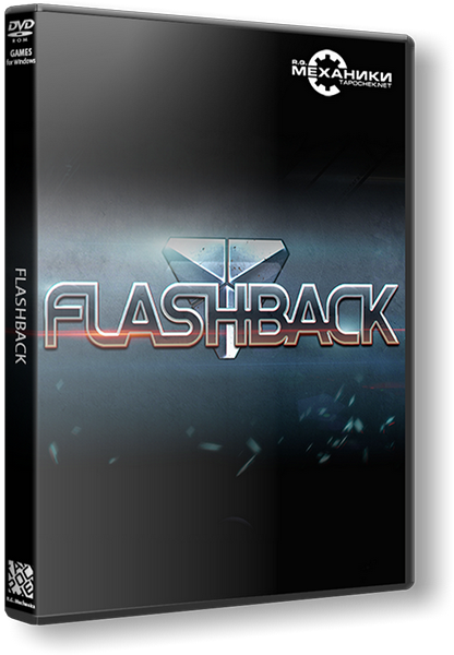 Flashback (2013) PC | Repack �� R.G. ��������
