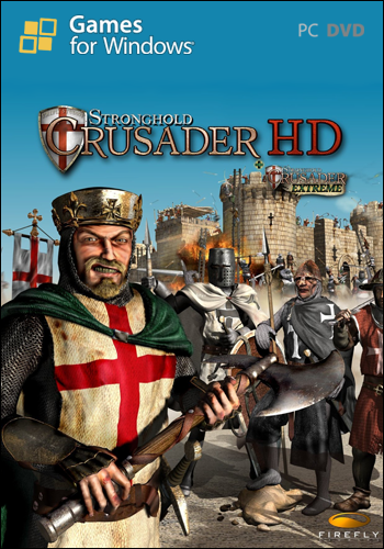 Stronghold Crusader HD Enhanced Edition [L] -TiNYiSO