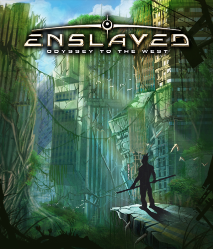 ENSLAVED™: Odyssey to the West™ Premium Edition (Multi5/ENG) [P]