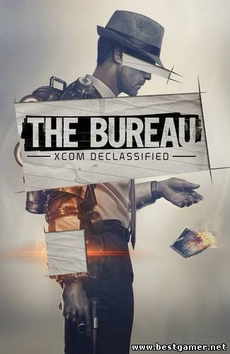 The Bureau: XCOM Declassified + DLC's (ENG \ RUS) [Repack] от R.G. Catalyst