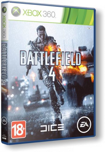 [XBOX360] Battlefield 4 [PAL / NTSC-U / RUSSOUND]