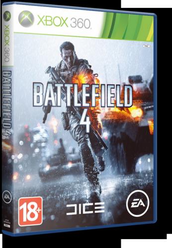 [XBOX360] Battlefield 4 [PAL / NTSC-U / RUSSOUND]