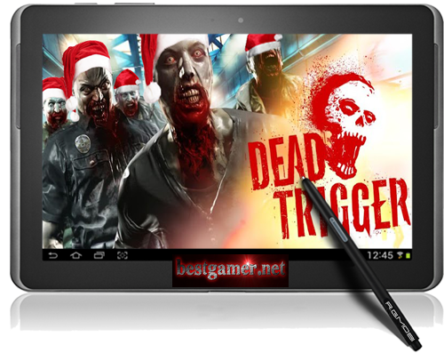 [Android] DEAD TRIGGER 2 v0.02.1 (ENG)