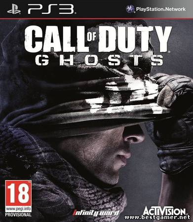 [PS3] Call of Duty: Ghosts [USA/ENG]