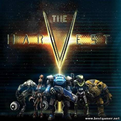The Harvest (Microsoft Game Studios) (ENG / MULTI7) [P]