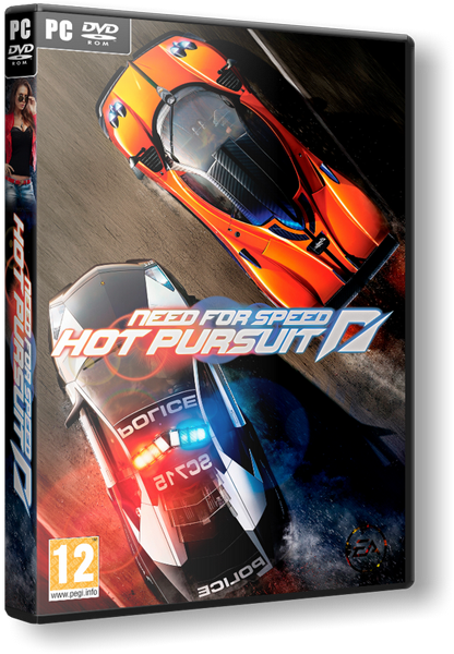Need for Speed: Hot Pursuit Limited Edition(R.G.BestGamer.net) Repack