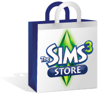 [DLC] The Sims™ 3 Store (29.10.2013)