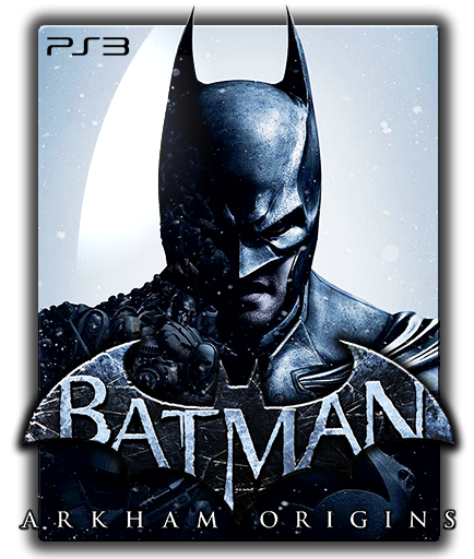 [PS3] Batman: Arkham Origins [RUS\ENG] [Repack] [3�DVD5]�� 29.10.13