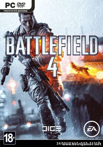 Battlefield 4 ( Electronic Arts) (MULTI12/RUS/ENG) [L] -RELOADED