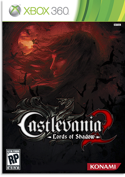 Сastlevania: Lords Of Shadow 2 [ENG] [DEMO]