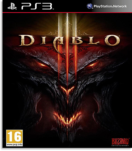 Diablo III[EUR] [RUSSOUND] [4.30] [Cobra ODE ISO]