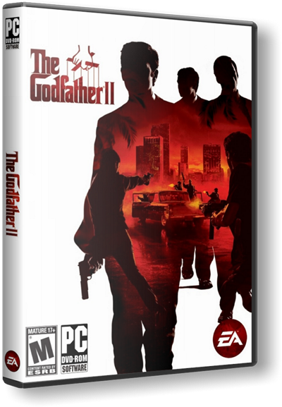 �������� ���� - ������� / The Godfather - Dilogy-Repack by(R.G.BestGamer.net)