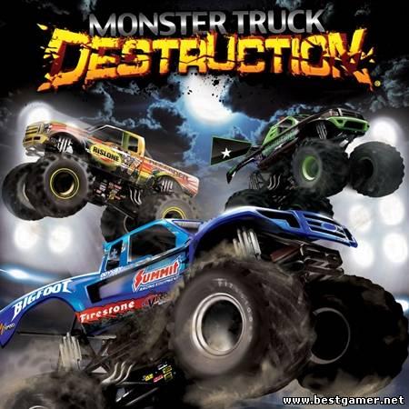 Monster Truck Destruction (2013) [Ru/Multi] (1.02)