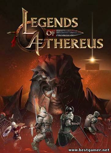 Легенды Этериуса / Legends Of Aethereus[Steam-Rip | L] - DWORD