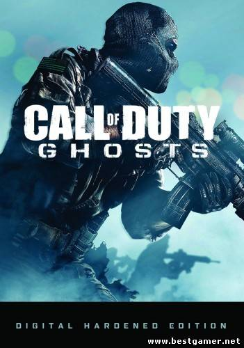 Call of Duty: GhostsDIGITAL HARDENED EDITION [ENG][Multi8] *RELOADED*