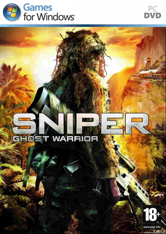 Sniper: Ghost Warrior / Снайпер: Воин-призрак Repack от R.G Bestgamer
