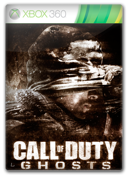 Call of Duty Ghosts [PAL / RUSSOUND] (LT+2.0)