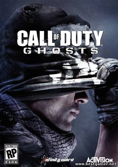 Call of Duty ~ Ghosts: Трейнер/Trainer (+10) [1.0] {FLiNG}
