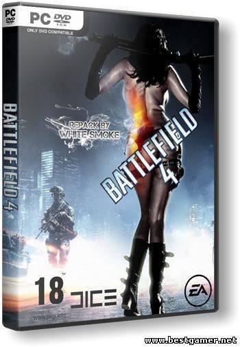 Battlefield 4 (v.1.0.0.0 build 86635)(L)-RELOADED