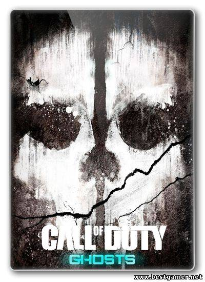 Call of Duty: Ghosts + 4 DLC (v1.0) [от R.G Bestgamer] [RePack]