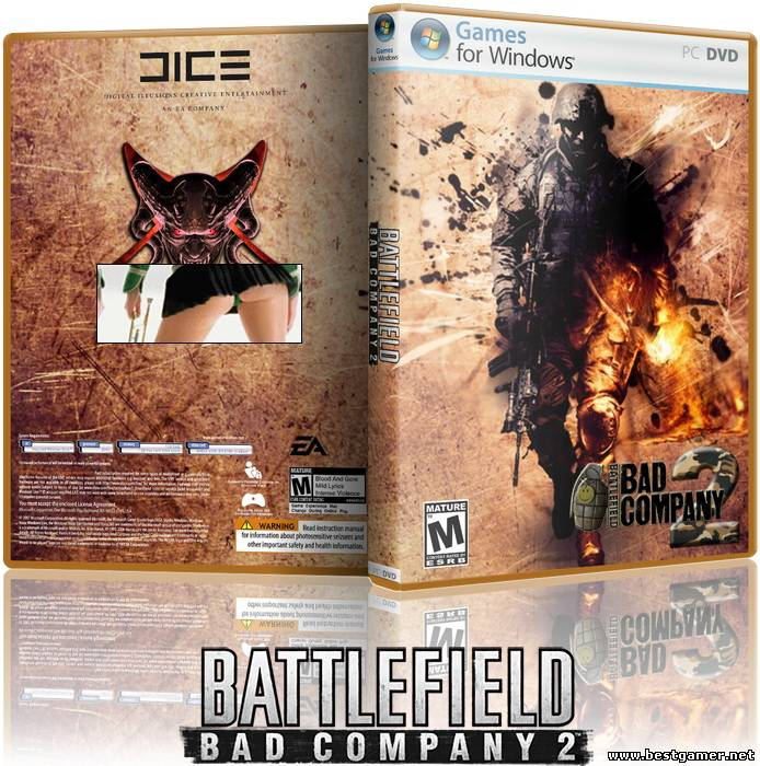 Battlefield Bad Company 2 (v795745) (2010)Rip
