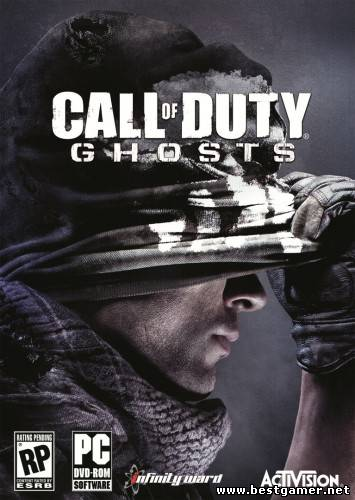 [UPDATE]Call of Duty: Ghosts Update 1 (ENG) - *RELOADED*