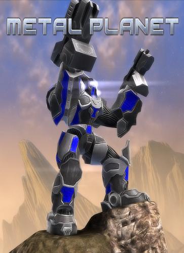 Metal Planet (MetalPlanet) (RUS/ENG) [L]