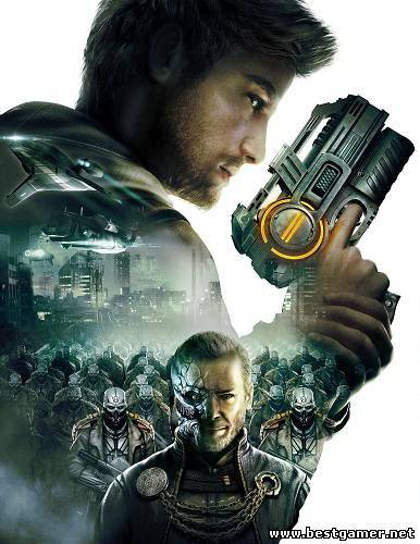 Flashback (Ubisoft) (ENG / RUS) [Repack] �� R.G. Catalyst