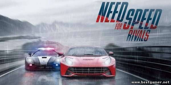 [Русификатор] Need for Speed: Rivals (Electronic Arts) [Текст+Звук]
