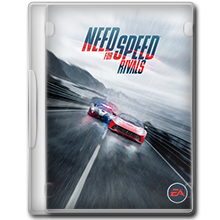 Need For Speed Rivals Crack (2013) (1.0) Crack Anon [DELUXE EDITION]