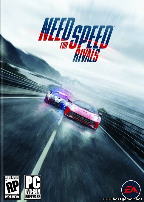 Need For Speed Rivals [Crack]-Skidrow