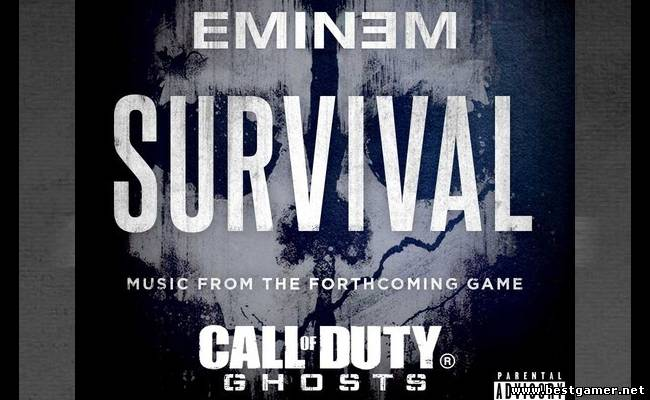 Eminem - Survival (Explicit)(Official Music Video) [2013 г., R'n'B, Rap, WEB-Rip, Оригинал]