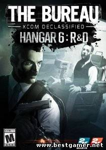 The Bureau: XCOM Declassified - Hanger 6 R&D(ENG) [L] {RELOADED}