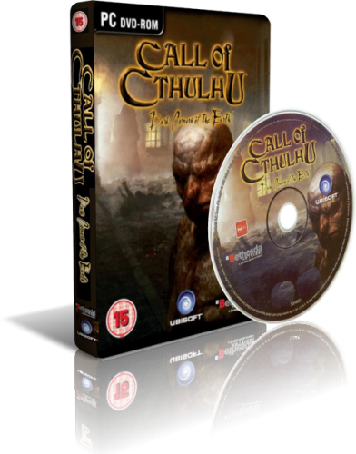 Call of Cthulhu: Dark Corners of the Earth (2006) PC лицензия