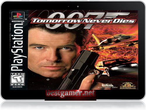 [Android]Ром-007: Tomorrow Never Dies (rus) от BESTiaryofconsolGAMERs