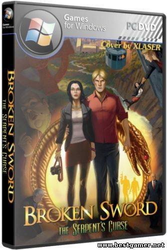 Broken Sword 5 - The Serpent's Curse: Episode One (v.1.0.0.0){R.G BESTGAMER.NET}