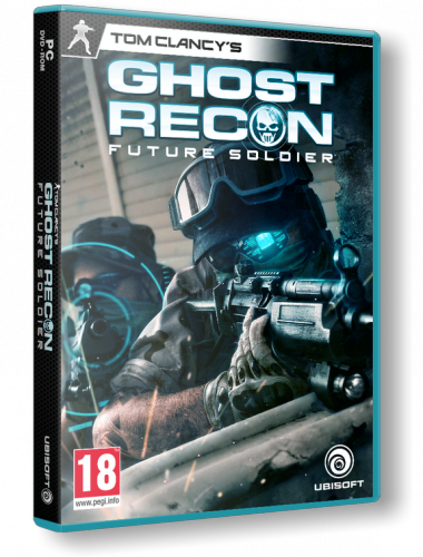 Tom Clancy's Ghost Recon: Future Soldier (2012) PC | RePack от R.G. Repacker's