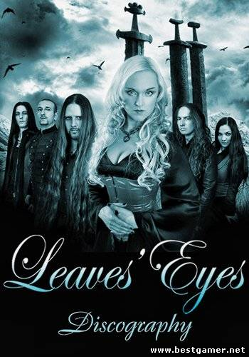 Leaves' Eyes - Discography 2004 - 2013 / MP3