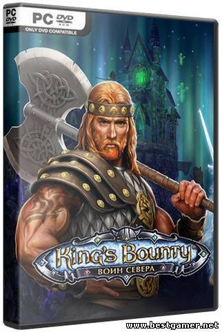 King's Bounty: Warriors of the North[RePack] от R.G Bestgamer