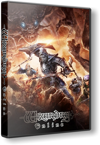 Wizardry Online [v. 0.074] (2012) PC