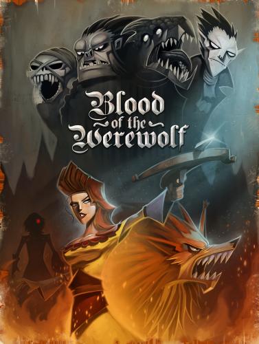Blood of the Werewolf (Midnight City) (Eng) [L] - WaLMaRT