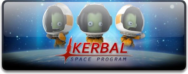 Kerbal Space Program (Squad) (ENG) [Demo]