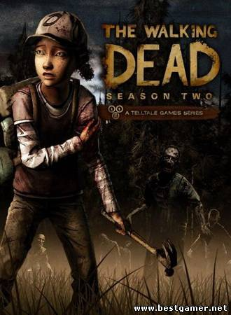 THE WALKING DEAD: SEASON 2 [USA/ENG][+3.41]