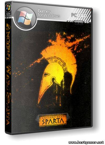 Ancient Wars: Sparta (2007) PC | RePack